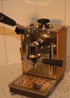 olympia cremina kaffeewiki die wissensdatenbank rund. Black Bedroom Furniture Sets. Home Design Ideas